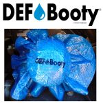 DEFBooty Keeps Costly DEF Fluid Clear from Contaminants