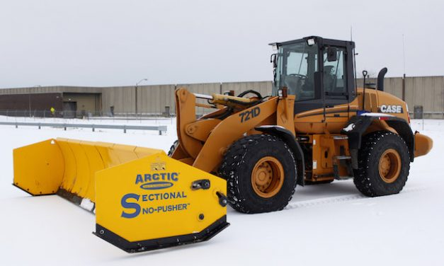 Selecting the Right Snowplow: Weighing the choices [PRODUCT SPOTLIGHT]