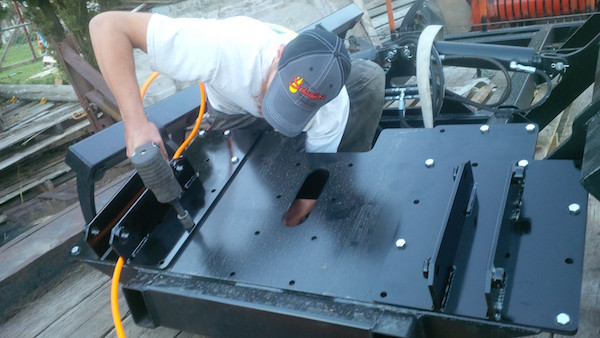 Making Sure Your Attachment Fits Your Machine: ANBO Doesn't Cut Corners