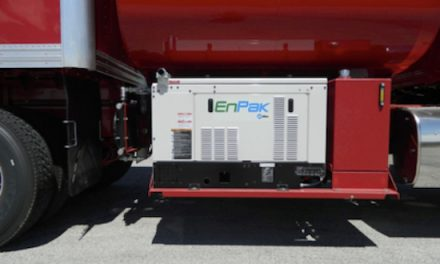 Load-Sense System Compliments Enpak and All-In-One Fuel Savings