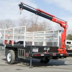 Truck-Mounted Cranes From DEL Could Make Your Business More Self-Sufficient