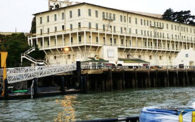 Preserving Alcatraz: Western Specialty Contractors restores concrete support beams in historic penitentiary