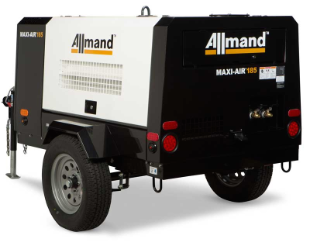 Portable Air Compressors Made for Maximum Performance