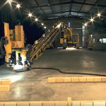 A Bricklaying Robot? Caterpillar's Newest Venture [VIDEO]