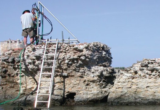 Outliving Empires: Why 2,000-Year-Old Concrete Made by the Romans Still Stands Today