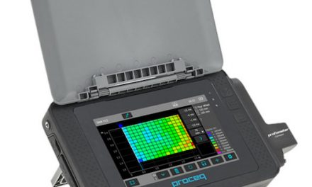Analyze Rebar and Locate Corrosion Easily with New Profometer Corrosion All-in-One