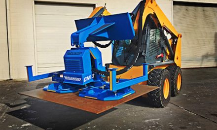 Picking Up 6,600 Pounds is Now Possible With This Attachment