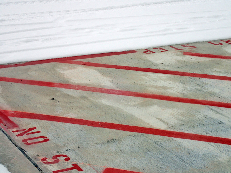 A closer look at electrically conductive concrete.