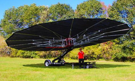 Give Your Workers That Much-Needed Break with Mobile Shade