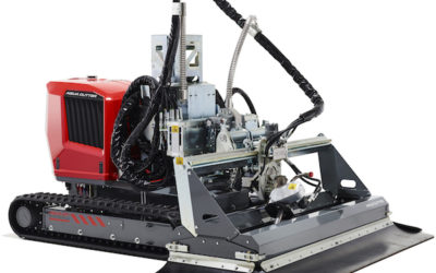 Powerful Aqua Cutter for Heavy-Duty Concrete Removal