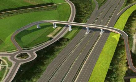 BIM Gaining Ground in Transportation Infrastructure