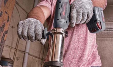 Cordless Torque Multiplier Generates 1,475 Foot-pounds of Traceable Torque